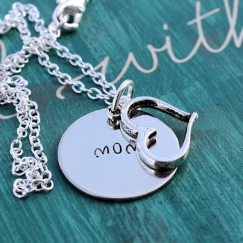 Dainty Mother's Necklace