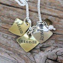 Sister Friends Forever