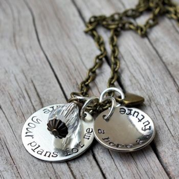 A Hope Necklace