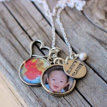 Country Child Necklace