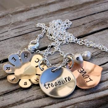 Cherish Treasure Love