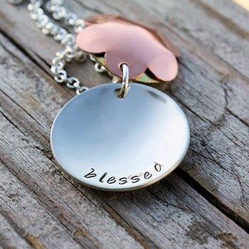Beautiful Layered Necklace