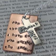 Cross Jeremiah 29:11 Fund.