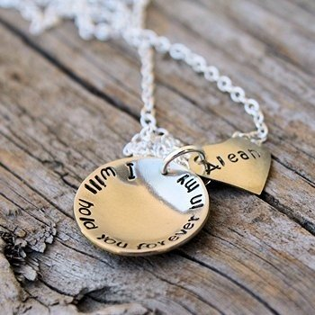 Remembrance Necklace