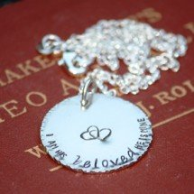My Beloved Necklace