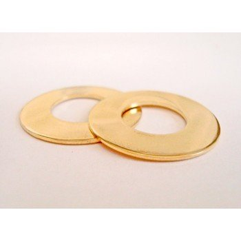 "3/4"" Brass Washer"