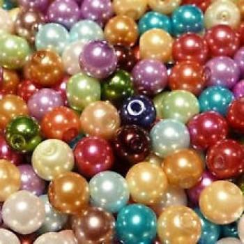 3mm Pearl
